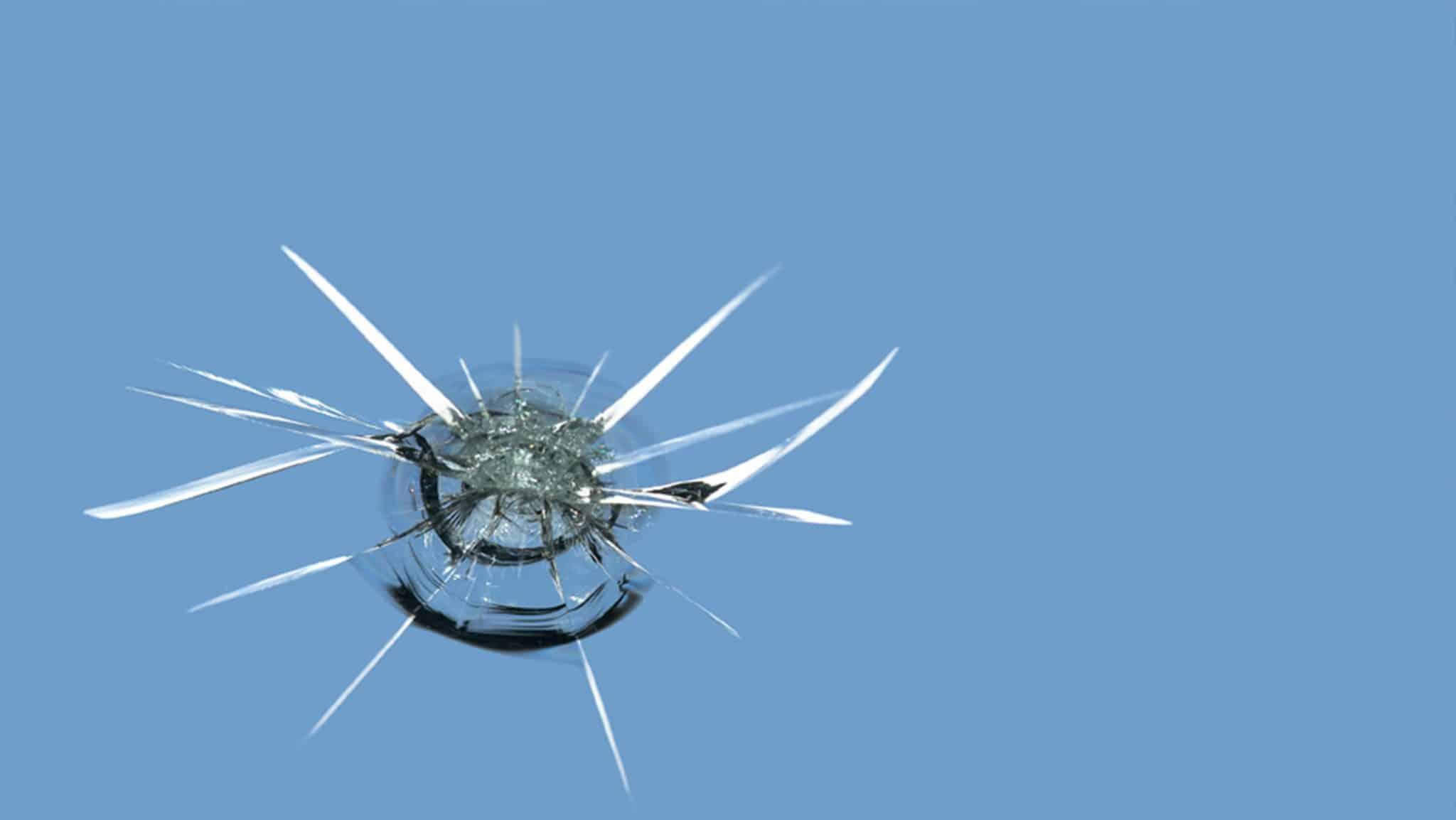 steinschlag-windschutzscheibe Reparatur
