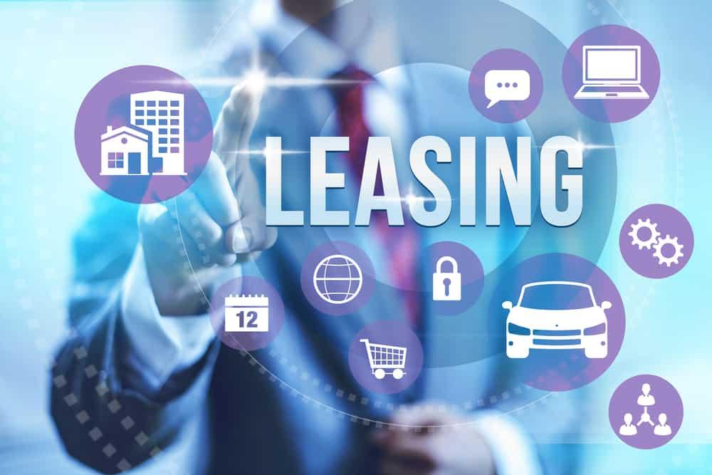 Attraktive Leasing- und Finanzierungsmöglichkeiten Garage Neukomm